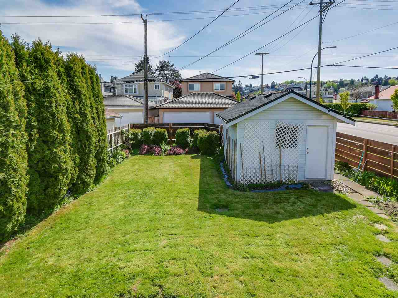 Photo 16: 2796 W 21ST Avenue in Vancouver: Arbutus House for sale (Vancouver West)  : MLS(r) # R2078868