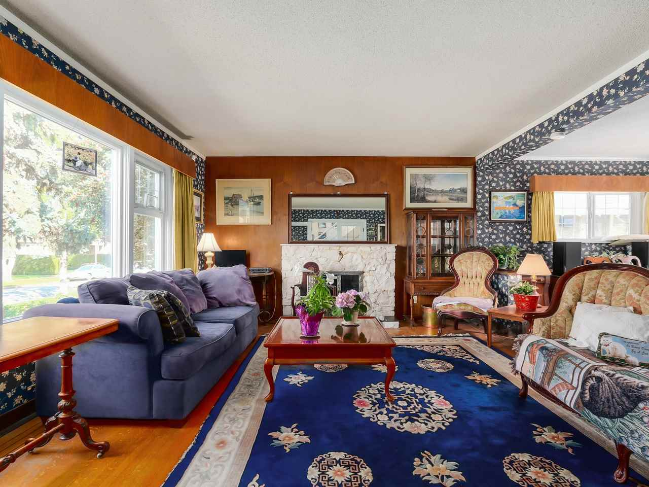 Photo 6: 2796 W 21ST Avenue in Vancouver: Arbutus House for sale (Vancouver West)  : MLS(r) # R2078868