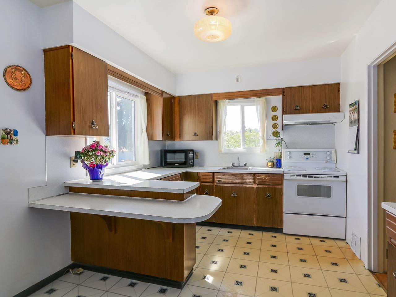 Photo 11: 2796 W 21ST Avenue in Vancouver: Arbutus House for sale (Vancouver West)  : MLS(r) # R2078868