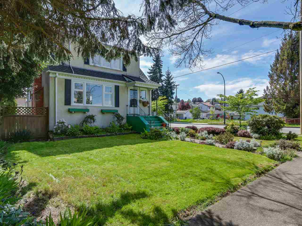 Photo 3: 2796 W 21ST Avenue in Vancouver: Arbutus House for sale (Vancouver West)  : MLS(r) # R2078868
