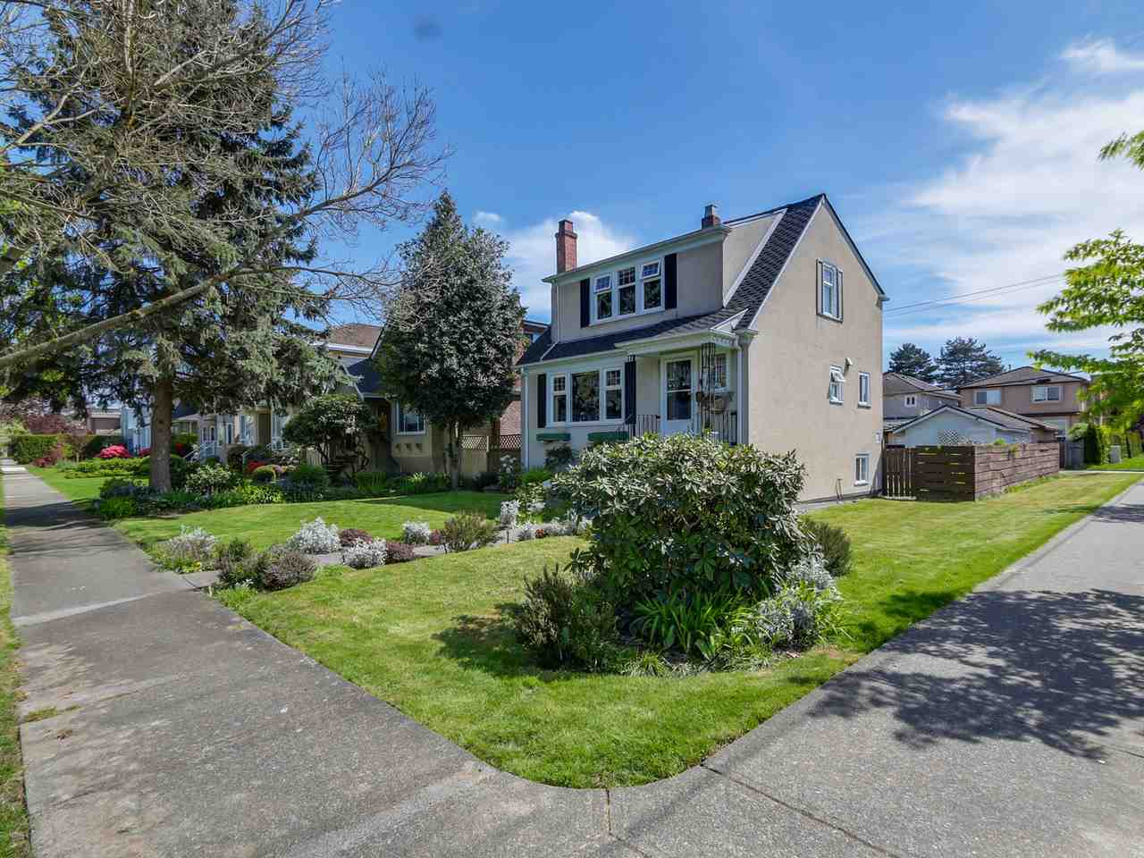 Photo 4: 2796 W 21ST Avenue in Vancouver: Arbutus House for sale (Vancouver West)  : MLS(r) # R2078868