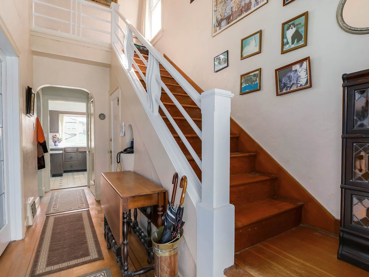 Photo 12: 2796 W 21ST Avenue in Vancouver: Arbutus House for sale (Vancouver West)  : MLS(r) # R2078868