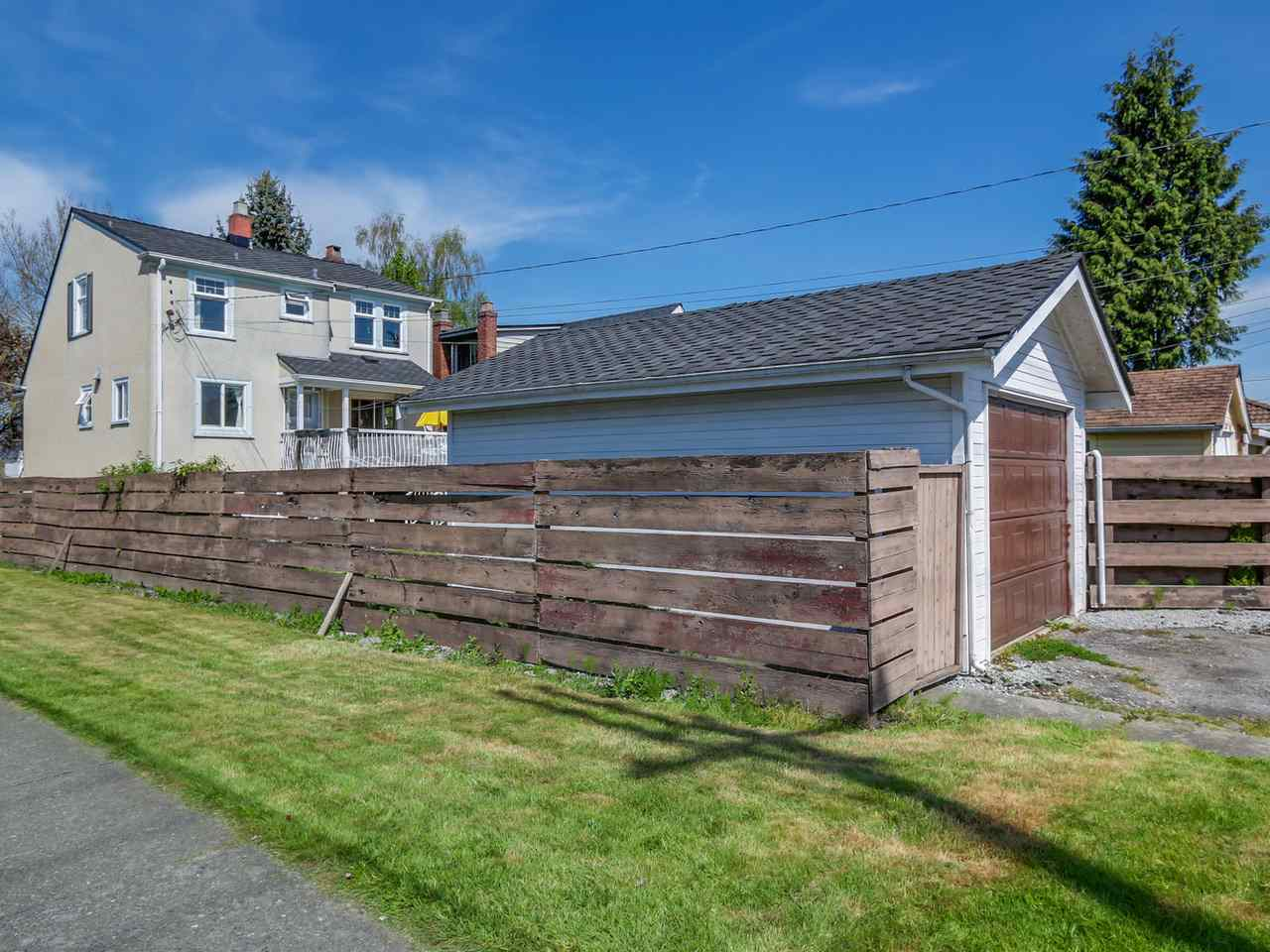 Photo 15: 2796 W 21ST Avenue in Vancouver: Arbutus House for sale (Vancouver West)  : MLS(r) # R2078868