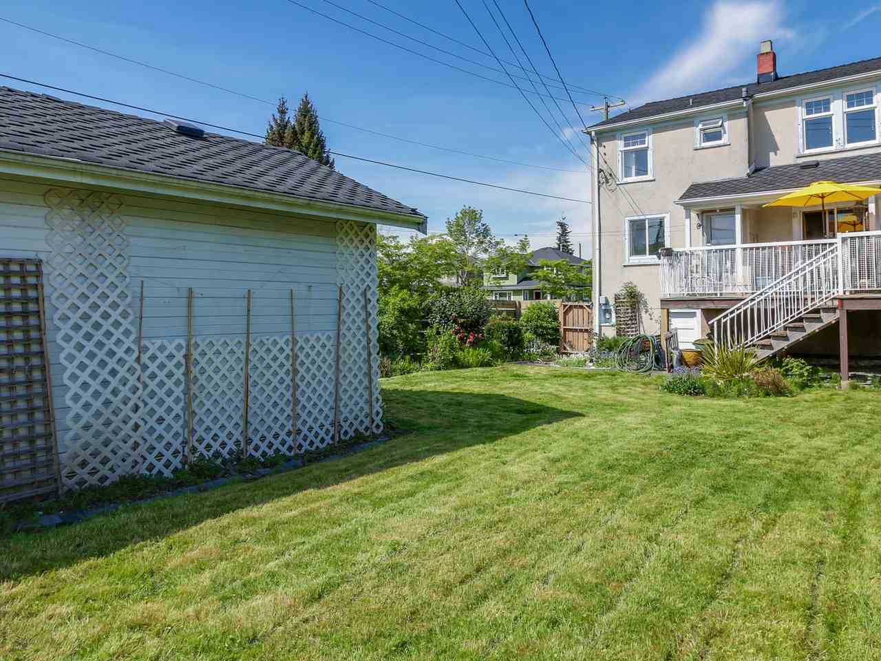 Photo 17: 2796 W 21ST Avenue in Vancouver: Arbutus House for sale (Vancouver West)  : MLS(r) # R2078868