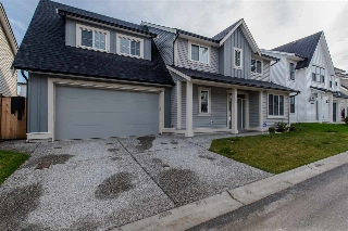 "Main Photo: 14 33973 HAZELWOOD Avenue in Abbotsford: Central Abbotsford House for sale in ""HERON POINTE"" : MLS(r) # R2118009"
