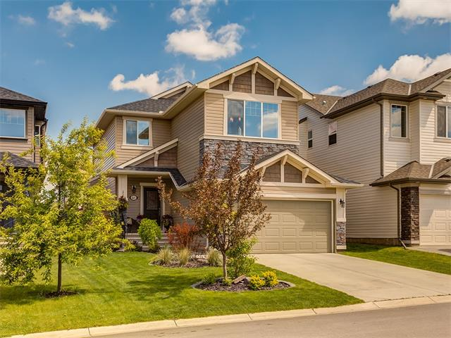 Photo 1: 46 Cimarron Vista Circle: Okotoks House for sale : MLS(r) # C4087915