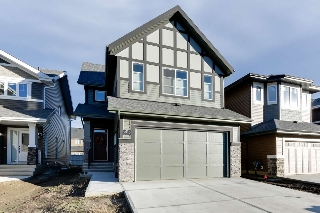 Main Photo: 5915 EDMONDS Crescent in Edmonton: Zone 57 House for sale : MLS(r) # E4043381