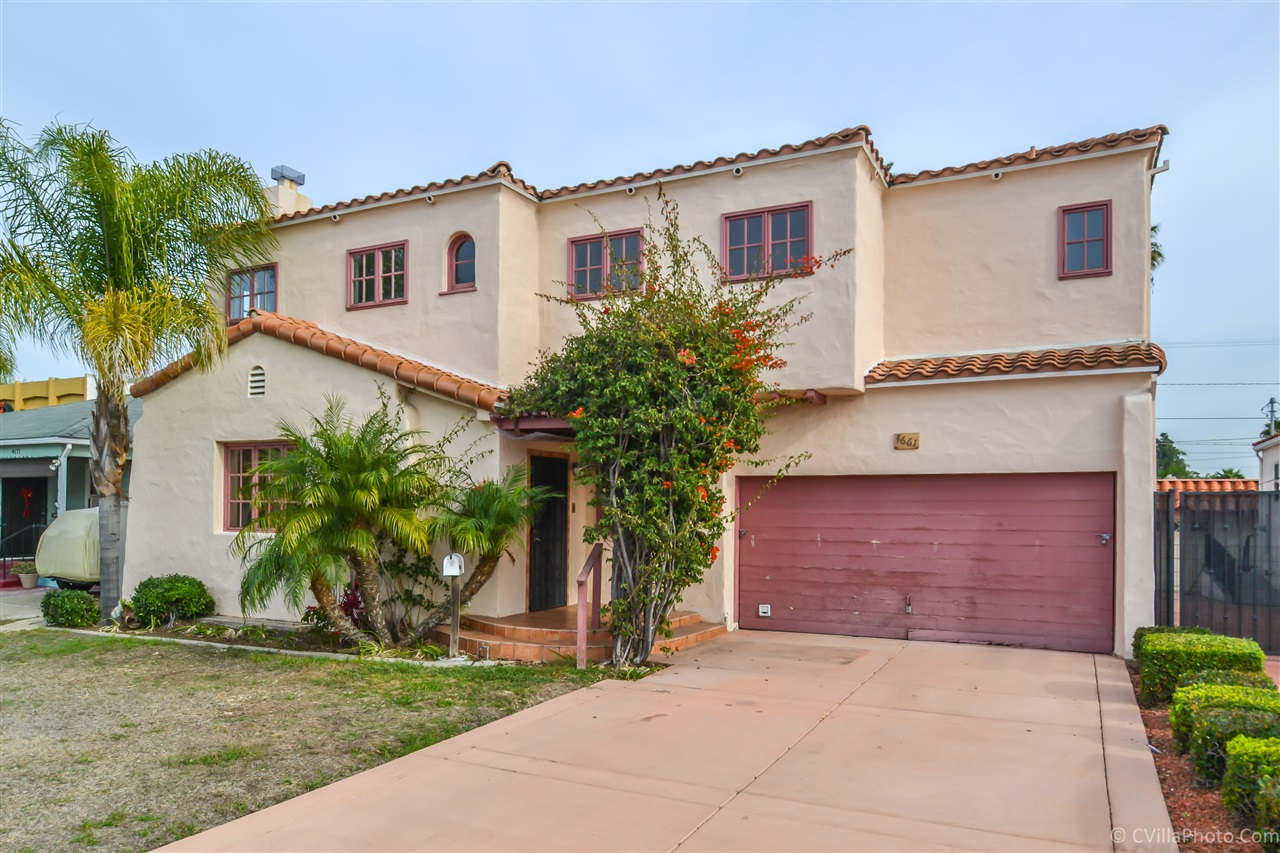 FEATURED LISTING: 4661 El Cerrito Dr. San Diego