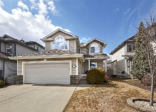 Main Photo: 341 GALBRAITH Close in Edmonton: Zone 58 House for sale : MLS(r) # E4050987