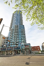 Main Photo: 2302 11969 JASPER Avenue in Edmonton: Zone 12 Condo for sale : MLS® # E4054974