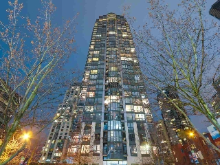 "Main Photo: 2706 1239 W GEORGIA Street in Vancouver: Coal Harbour Condo for sale in ""The Venus"" (Vancouver West)  : MLS(r) # R2149058"