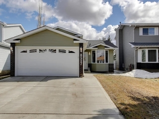 Main Photo: 8527 190 Street in Edmonton: Zone 20 House for sale : MLS(r) # E4057728