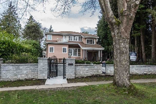 Main Photo: 3175 W 39TH Avenue in Vancouver: Kerrisdale House for sale (Vancouver West)  : MLS(r) # R2154537