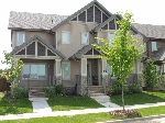 Main Photo: 149 Hawks Ridge Boulevard in Edmonton: Zone 59 House Half Duplex for sale : MLS(r) # E4058803