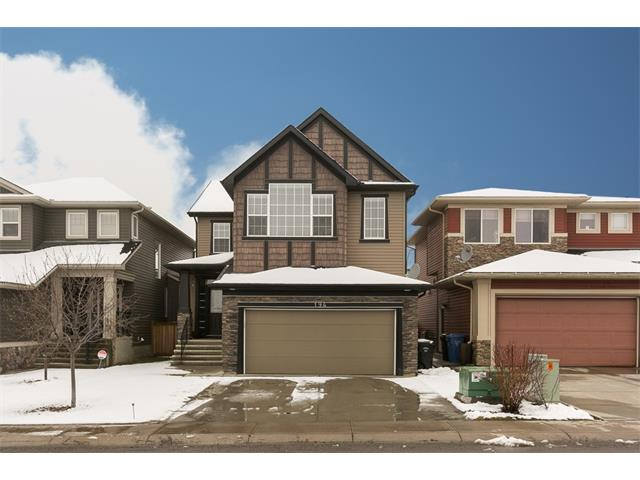 Main Photo: 194 EVANSPARK Circle NW in Calgary: Evanston House for sale : MLS®# C4110554