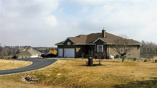 Main Photo: 421 53038 RR 225: Rural Strathcona County House for sale : MLS(r) # E4059785