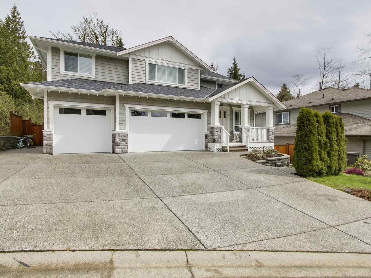 "Main Photo: 25 13210 SHOESMITH Crescent in Maple Ridge: Silver Valley House for sale in ""ROCK POINT"" : MLS®# R2157419"