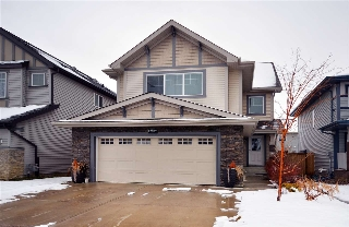 Main Photo:  in Edmonton: Zone 59 House for sale : MLS(r) # E4060890