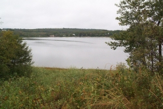 Main Photo: Hwy 881-Hardisty Lake: Hardisty Vacant Lot for sale : MLS® # E4061091