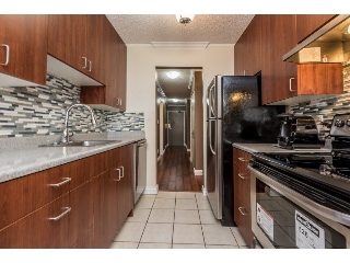 "Main Photo: 204 725 COMMERCIAL Drive in Vancouver: Hastings Condo for sale in ""Place De5Vito"" (Vancouver East)  : MLS(r) # R2160889"