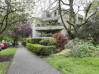 Main Photo: 408 1345 COMOX Street in Vancouver: West End VW Condo for sale (Vancouver West)  : MLS(r) # R2168839