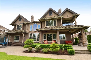 Main Photo: 16355 LINCOLN WOODS Court in Surrey: Morgan Creek House for sale (South Surrey White Rock)  : MLS(r) # R2168968