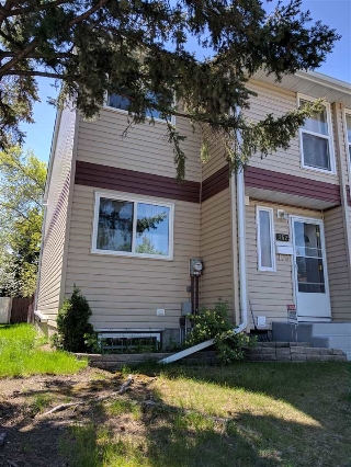 Main Photo:  in Edmonton: Zone 35 Townhouse for sale : MLS® # E4065639