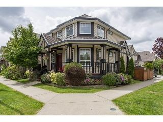 "Main Photo: 7349 194 Street in Surrey: Cloverdale BC House for sale in ""Wyndham lane"" (Cloverdale)  : MLS(r) # R2170146"