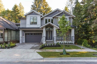 "Main Photo: 3522 FORST Avenue in Coquitlam: Burke Mountain House for sale in ""BURKE MTN."" : MLS® # R2171901"