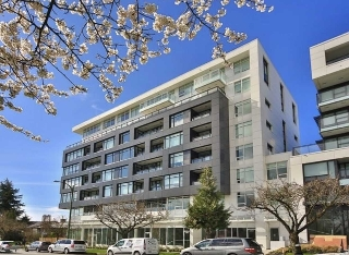 Main Photo: 508 6311 CAMBIE Street in Vancouver: Oakridge VW Condo for sale (Vancouver West)  : MLS(r) # R2174021