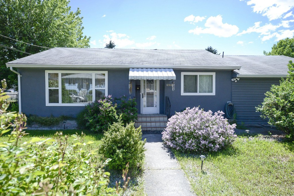Photo 3: 3906 28th Avenue in Vernon: City of Vernon House for sale (North Okanagan)  : MLS® # 10116759