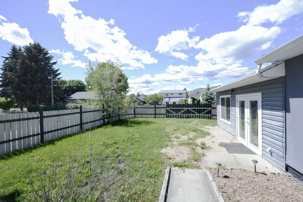Photo 26: 3906 28th Avenue in Vernon: City of Vernon House for sale (North Okanagan)  : MLS® # 10116759