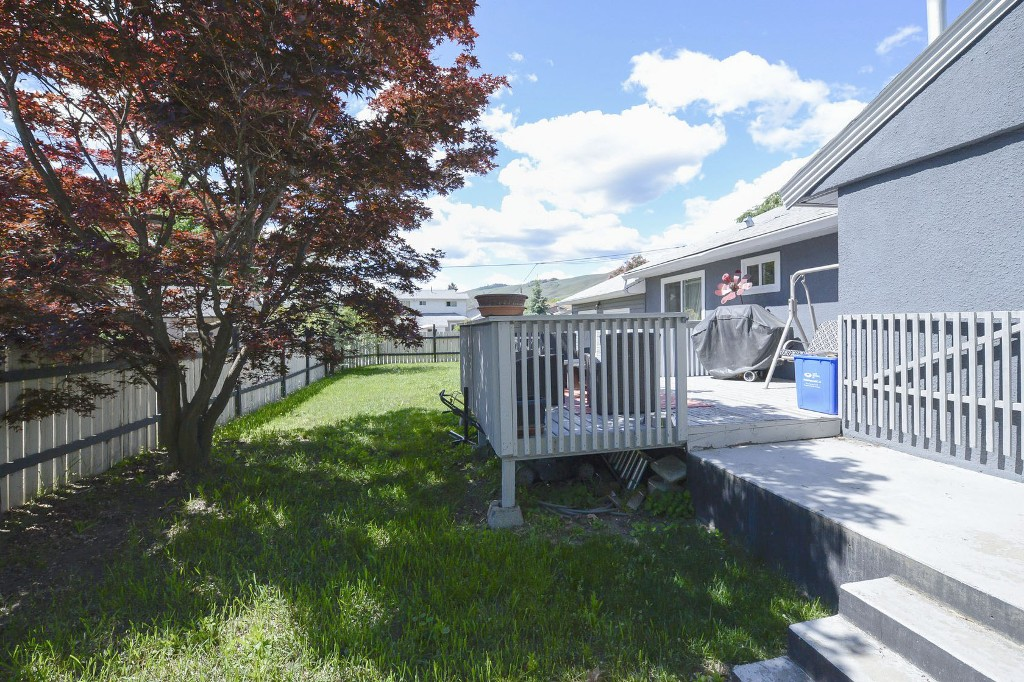 Photo 24: 3906 28th Avenue in Vernon: City of Vernon House for sale (North Okanagan)  : MLS® # 10116759