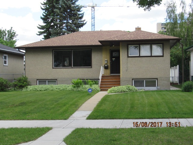 Main Photo: 13323 116 Avenue in Edmonton: Zone 07 House for sale : MLS(r) # E4069392