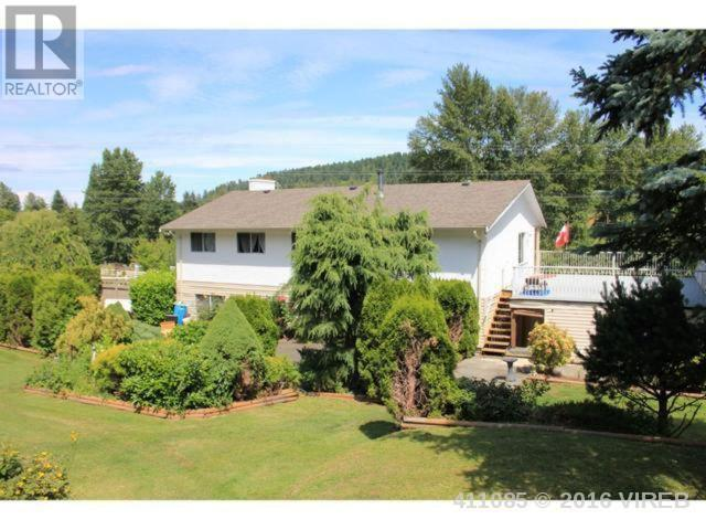 Photo 8: 2057 Lakeside Drive in Nanaimo: House for sale : MLS(r) # 411085