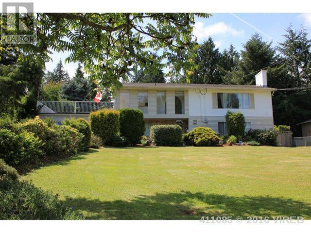 Photo 2: 2057 Lakeside Drive in Nanaimo: House for sale : MLS(r) # 411085