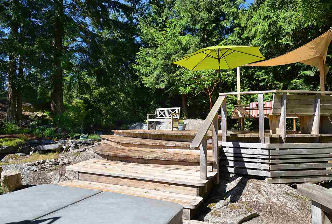 Photo 19: 3194 HANSEN Road: Roberts Creek House for sale (Sunshine Coast)  : MLS® # R2181582