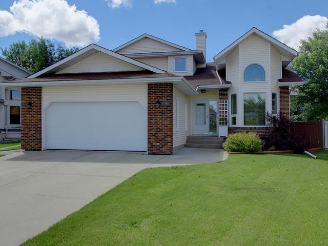 Main Photo: : St. Albert House for sale : MLS(r) # E4070954
