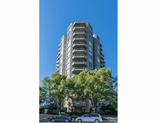 "Main Photo: 904 1135 QUAYSIDE Drive in New Westminster: Quay Condo for sale in ""ANCHOR POINT"" : MLS(r) # R2190320"