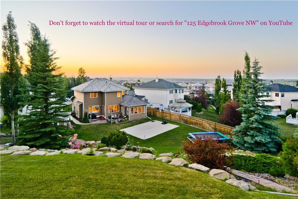 Photo 7: 125 EDGEBROOK GV NW in Calgary: Edgemont House for sale : MLS® # C4129336