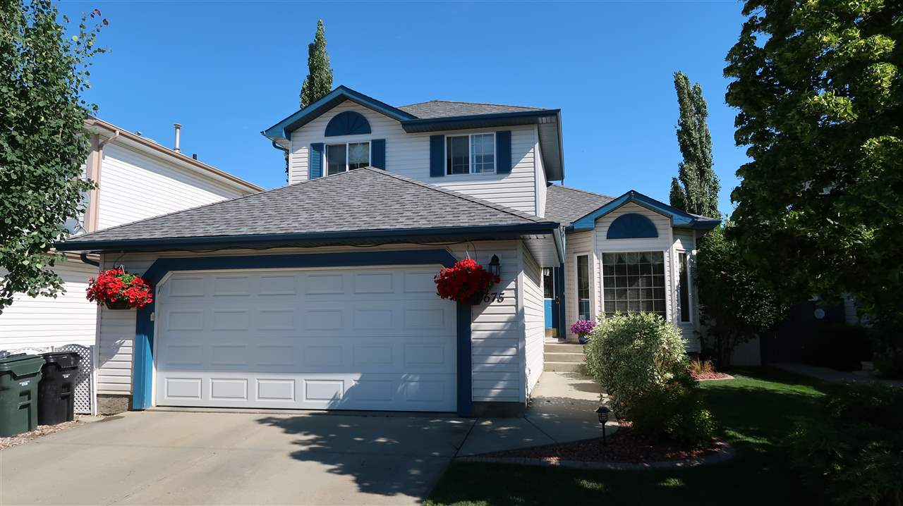 Main Photo: 675 MEADOWVIEW Crescent: Sherwood Park House for sale : MLS® # E4074887