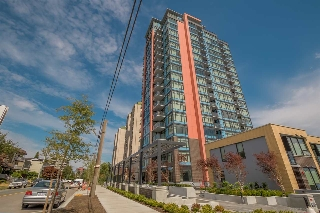 "Main Photo: 1701 188 AGNES Street in New Westminster: Downtown NW Condo for sale in ""The Elliot"" : MLS(r) # R2192276"