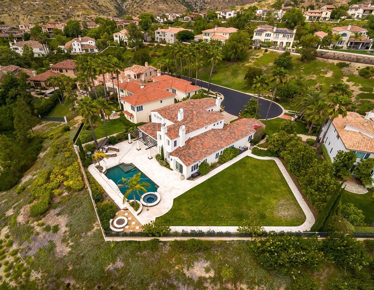 Main Photo: RANCHO SANTA FE House for sale : 5 bedrooms : 17110 Blue of the Night in San Diego