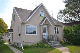 Main Photo: 400 St Jean Baptiste Street in Winnipeg: St Boniface Residential for sale (2A)  : MLS® # 1721783