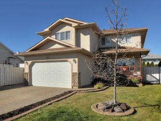 Main Photo: 6816 165 Avenue in Edmonton: Zone 28 House for sale : MLS® # E4081511
