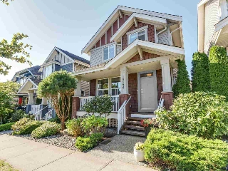 "Main Photo: 15126 62 Avenue in Surrey: Sullivan Station House for sale in ""OLIVERS LANE"" : MLS® # R2205396"