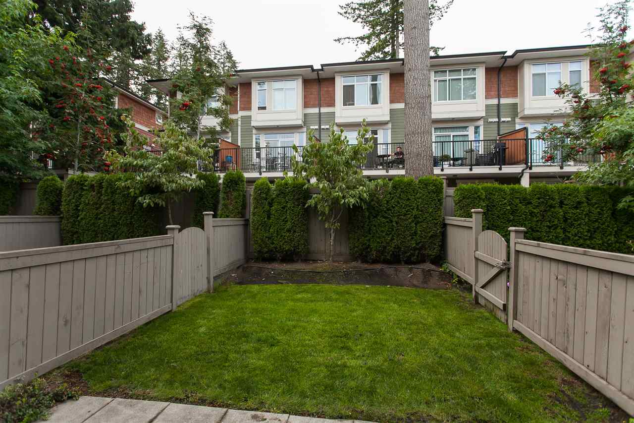 "Photo 18: 32 2955 156 Street in Surrey: Grandview Surrey Townhouse for sale in ""ARISTA"" (South Surrey White Rock)  : MLS® # R2205411"
