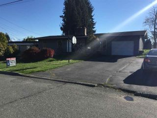 Main Photo: 32656 PANDORA Avenue in Abbotsford: Abbotsford West House for sale : MLS® # R2205969
