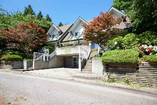 Main Photo: 2 1310 CARTIER Avenue in Coquitlam: Maillardville Townhouse for sale : MLS® # R2206691