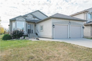 Main Photo: 30 Newington Place in Winnipeg: Linden Woods Residential for sale (1M)  : MLS® # 1725398